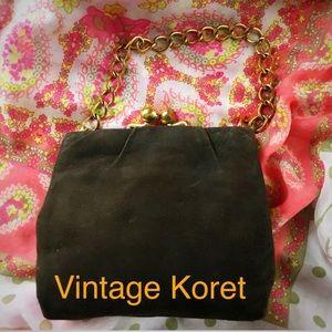 Vintage Hand Bag Koret